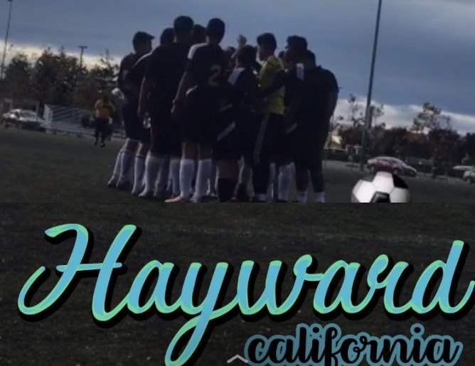 From Hayward With Love – Boy's Soccer Wins Over Impact Academy