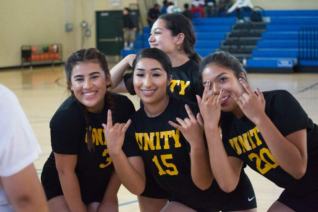 Unity Sports: Lady Tigers Start Off Strong