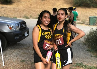 OUHS Cross Country