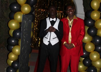 OUHS Prom