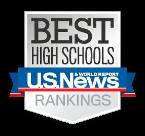 Best High School US News
